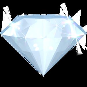 mit einem Diamant graviert