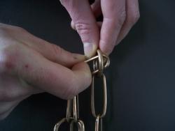 Kettenhalsband - eine Anleitung zum richtigen Anlegen des Kettenhalsbandes